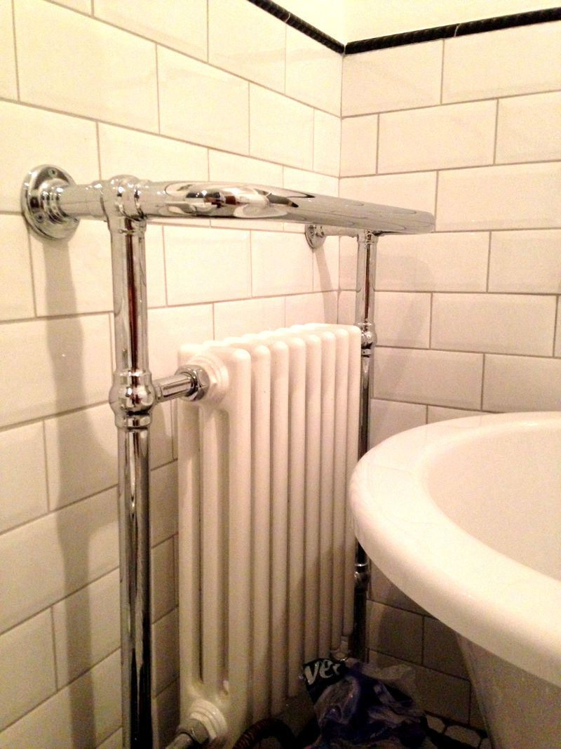 Be inspired vintage glam bathroom special litecraft