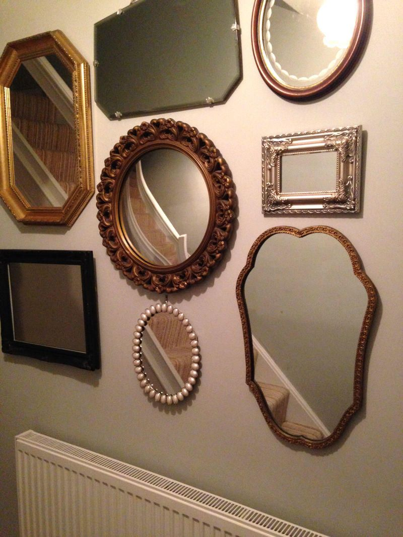 Vintage Glam House Feature