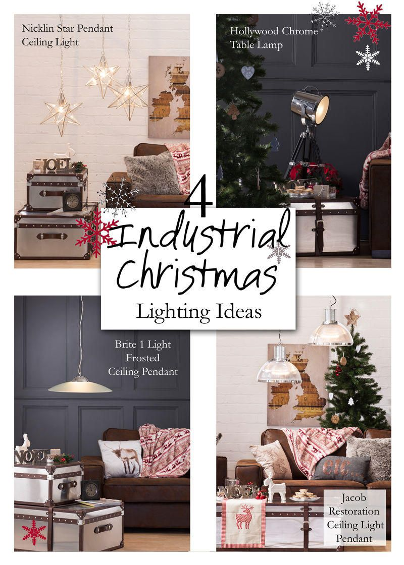 Industrial Christmas