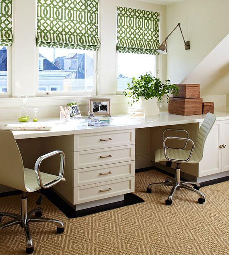 home office lighting - wall lights