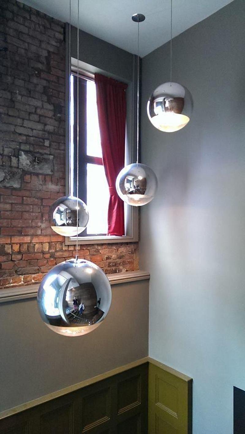 Black Dog Ballroom - Hanging Pendant