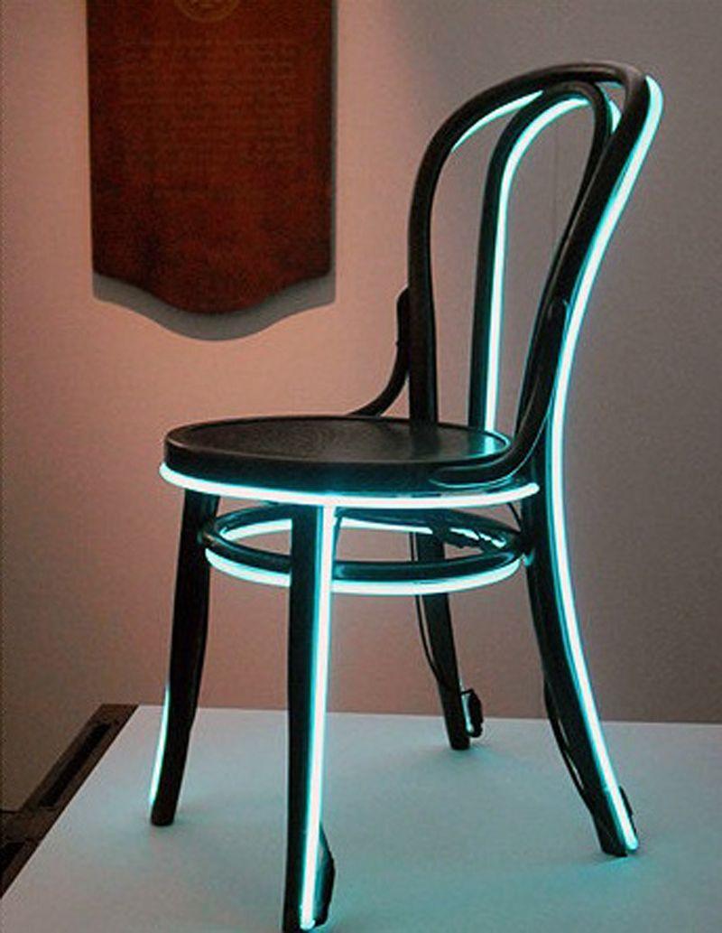 Neon Light - Lee Broom