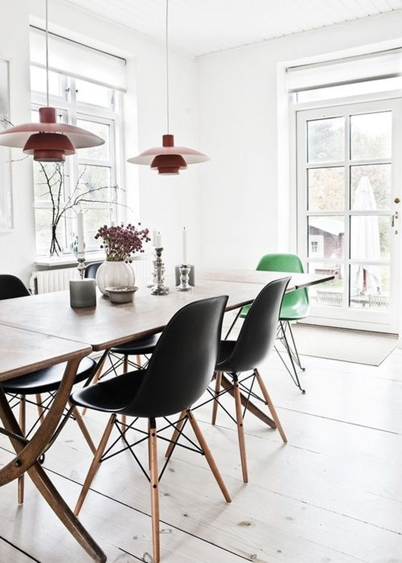 Poul Henningsen Inspired Copper Pendants