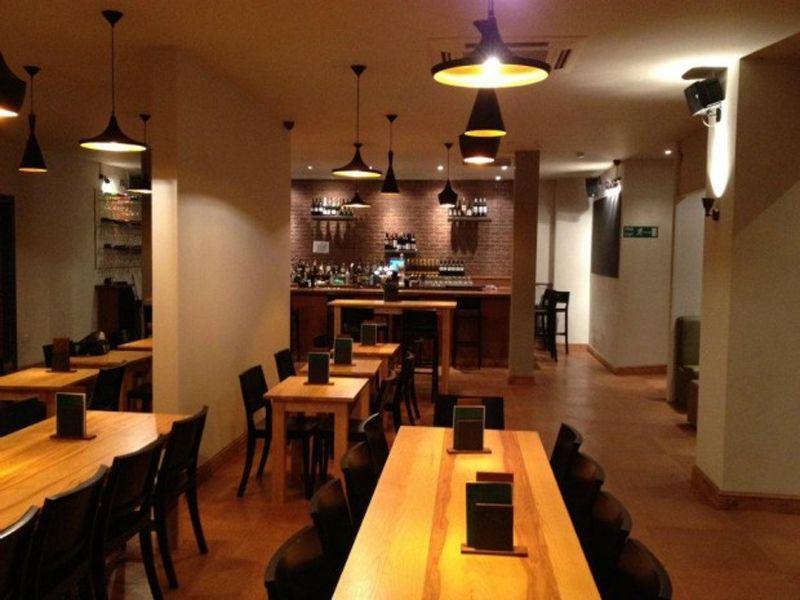 Bakerie Bread & Wine Bar