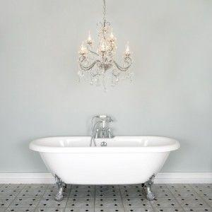 A Guide to Bathroom Lighting