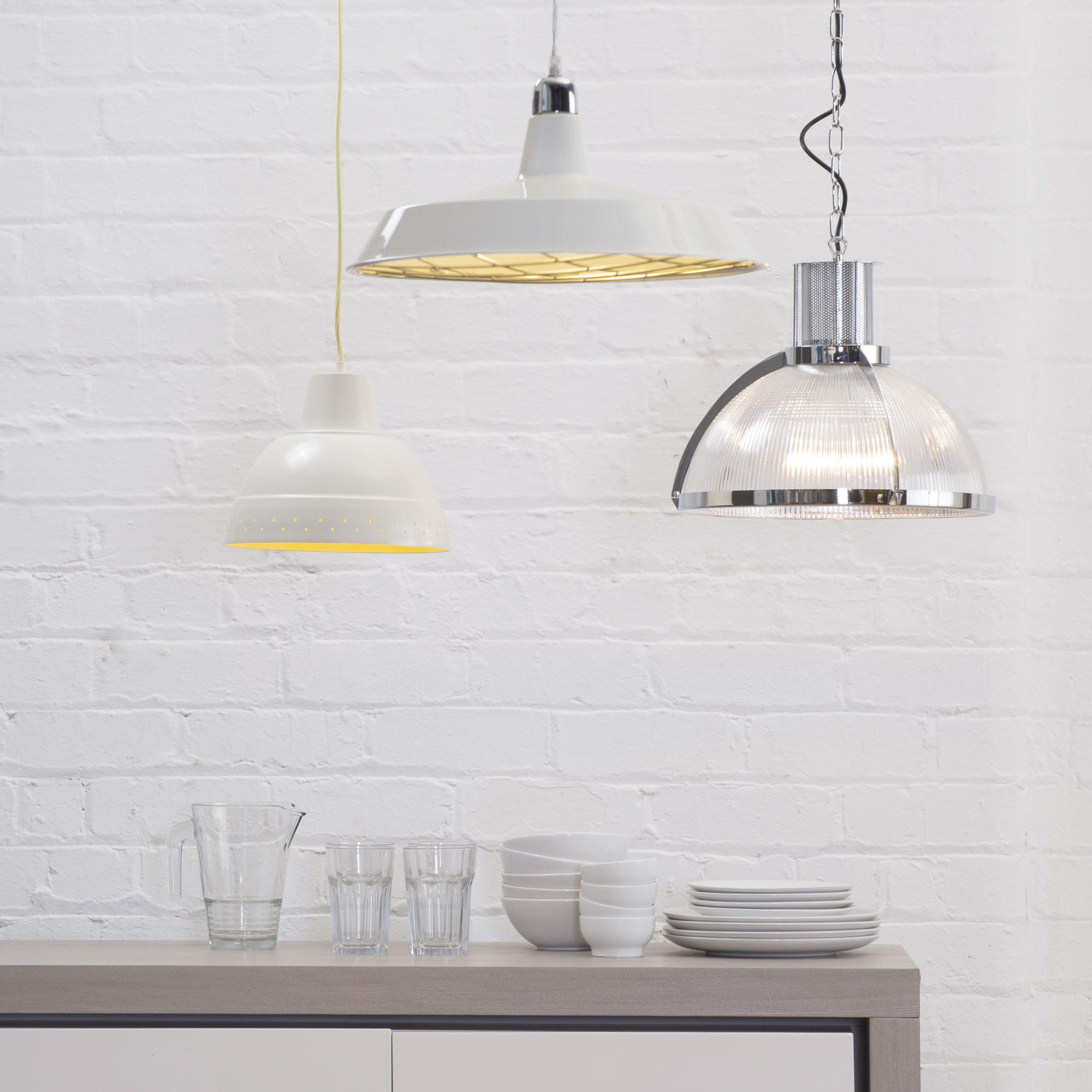 A guide to ceiling lights litecraft for Pendant lighting for high ceilings