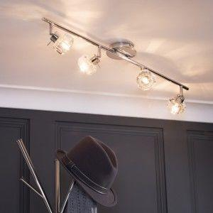ceiling spotlights and spotlight bars from Litecraft