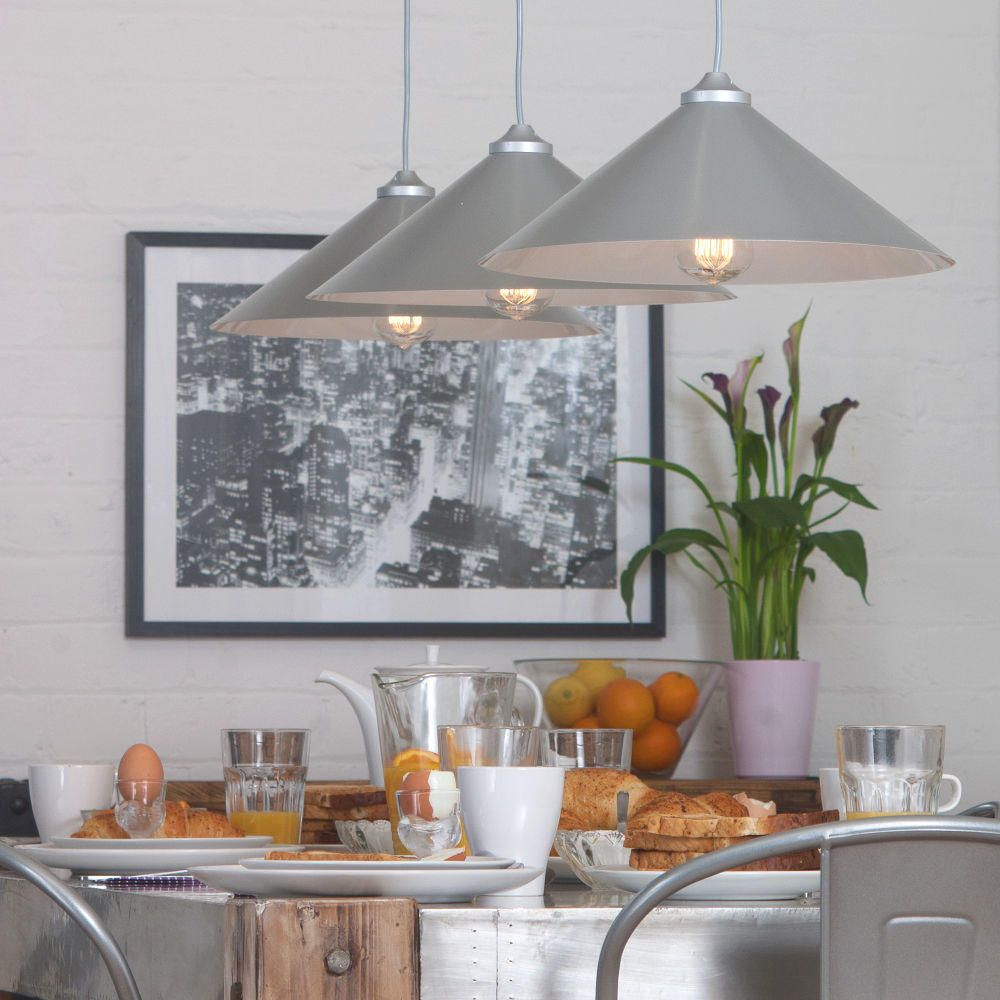 A guide to kitchen lighting from litecraft litecraft Best pendant lights for white kitchen