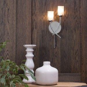 wall lights and kitchen lighting from Litecraft
