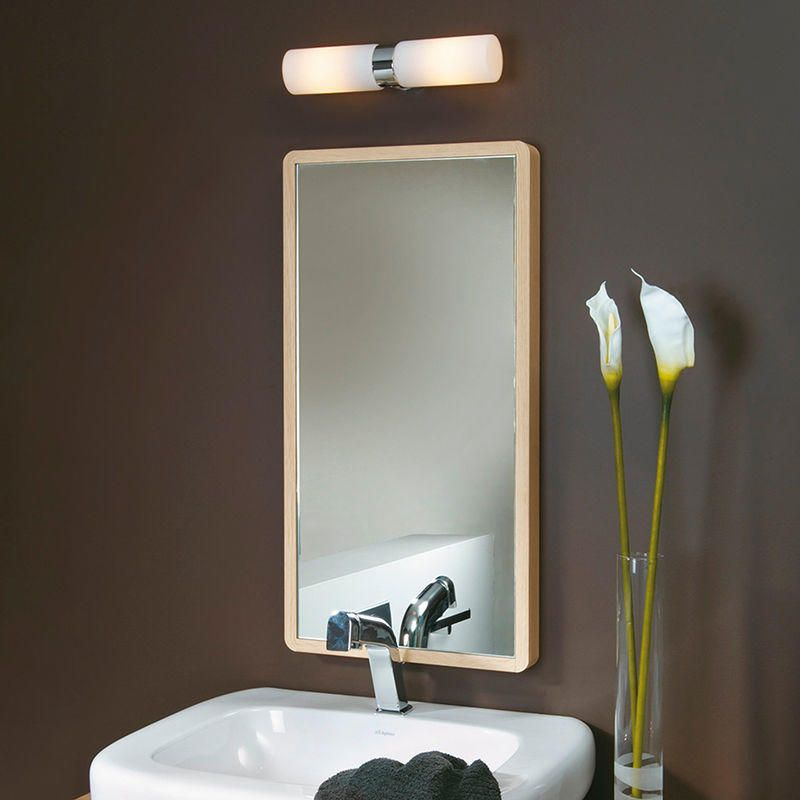 A guide to bathroom lighting litecraft for Bathroom lighting design guide