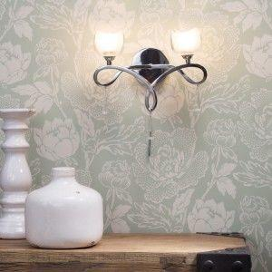 wall lights, uplighters and wall sconces from Litecraft