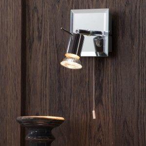 wall spotlights from Litecraft