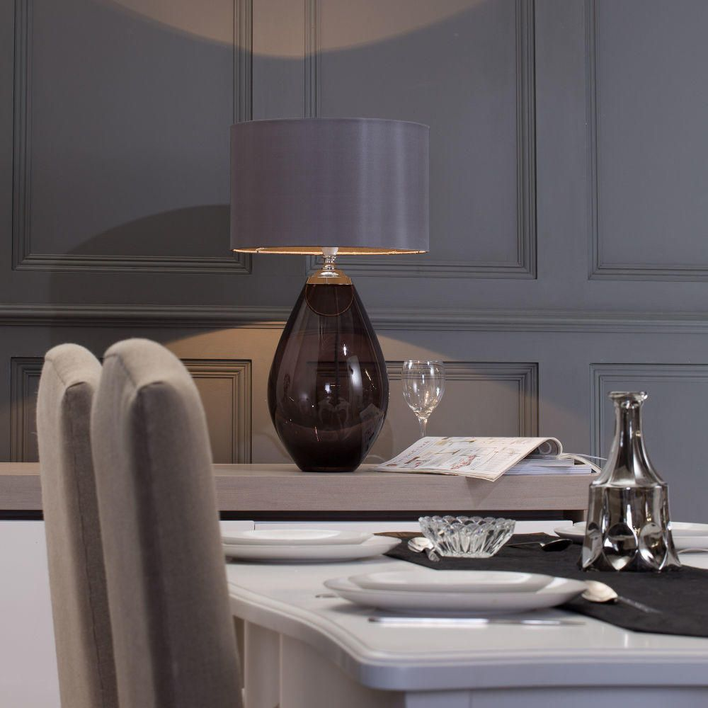how to pick the perfect table lamps for your home litecraft