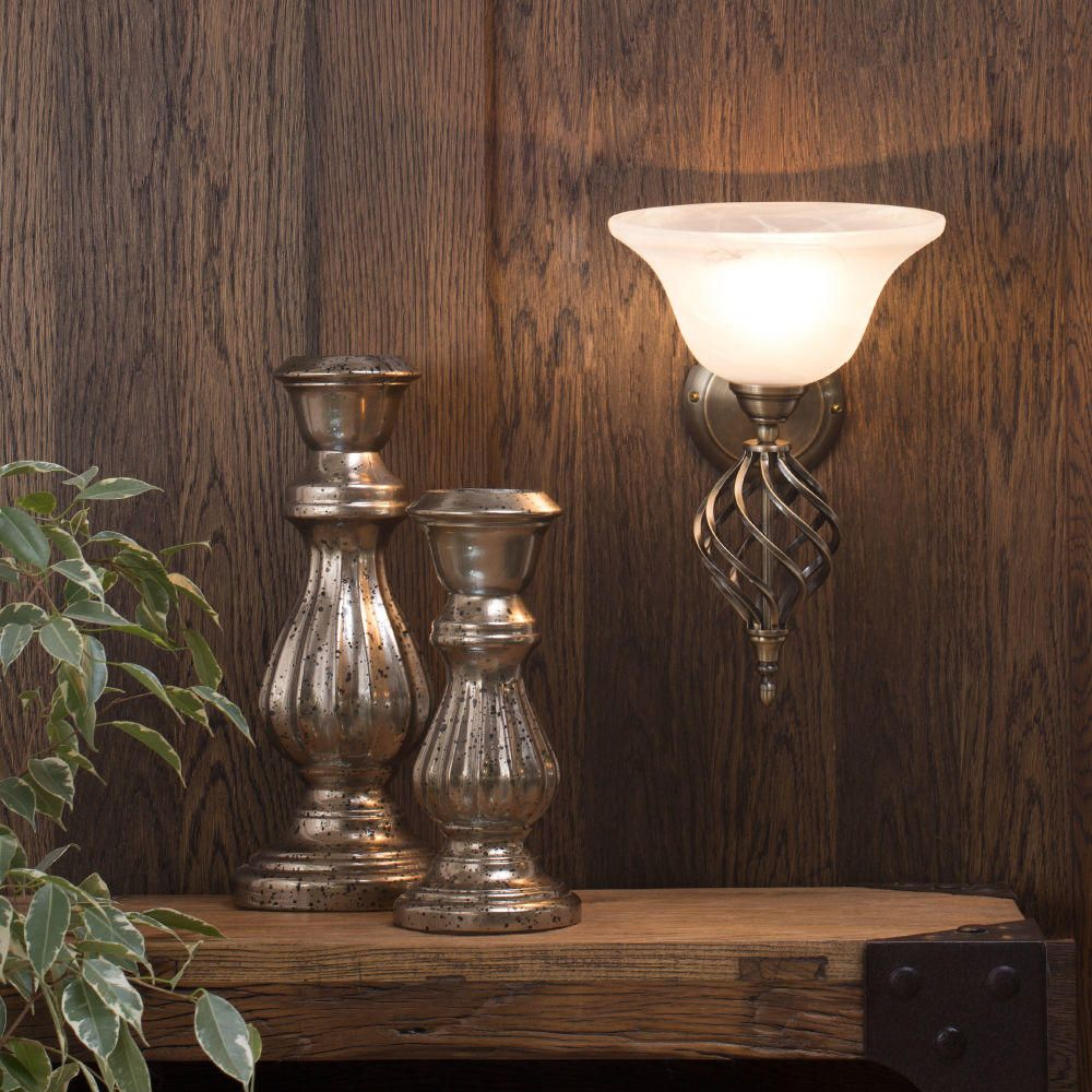 Glass Lamp Shades For Your Home