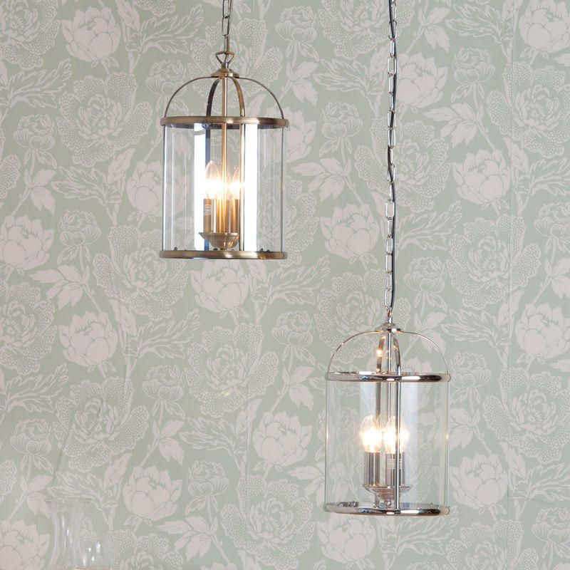 The latest interior trend, Botanical Beauties from Litecraft