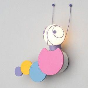A Guide to Childrens Lighting: Fun & Colourful Lights for Kids