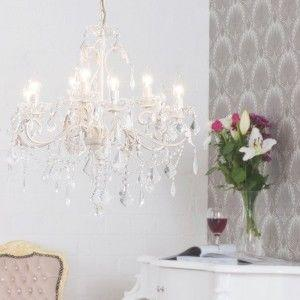 How to choose the perfect chandelier for every room