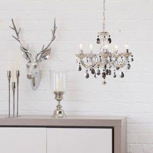 chandelier size marie therese small chandelier