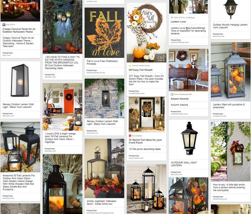 9 Ghoulish Halloween Outdoor Jack O' Lanterns