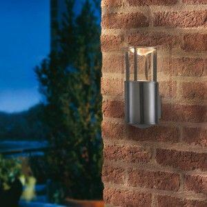 outdoor lighting for winter wall lights