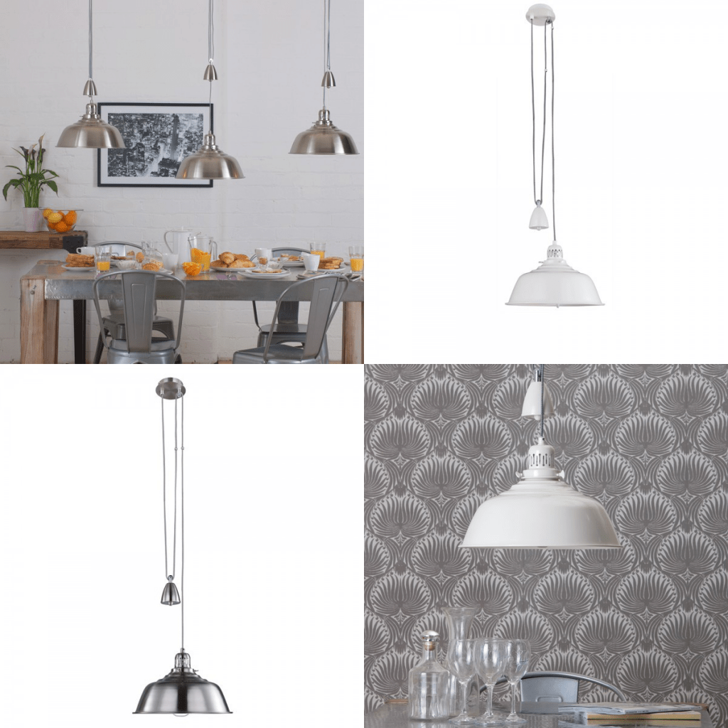 pendant lighting rise and fall pendant lights