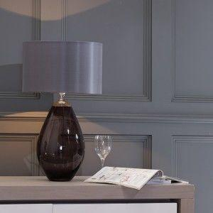 Bedside lighting table lamp