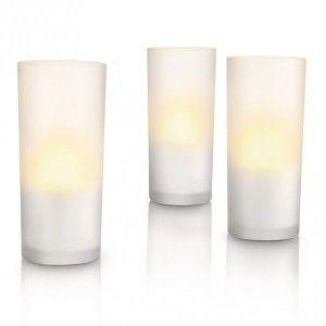 Philips LED Candle Lights