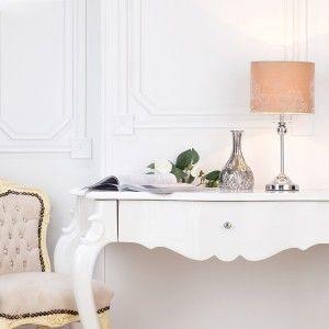 Budget lighting damask table lamp