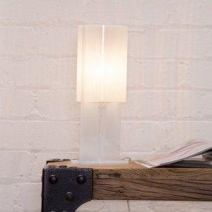 Low cost lighting acrylic table lamp
