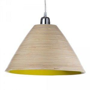Low price lighting bamboo lamp shade