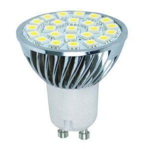 cool white LED bulb
