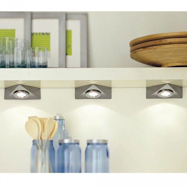 Practical Kitchen Lighting