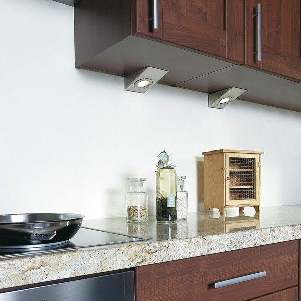A Guide To Kitchen Lighting From Litecraft: How To Light An Open Plan Kitchen