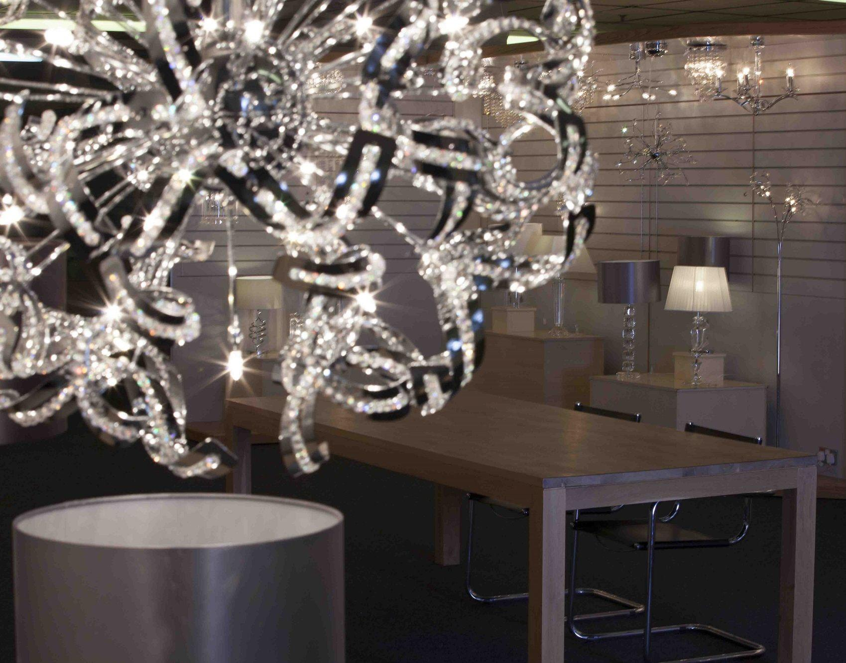 Litecraft Lighting Shops - Litecraft