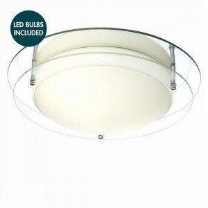 LED Light Fittings for your bathroom