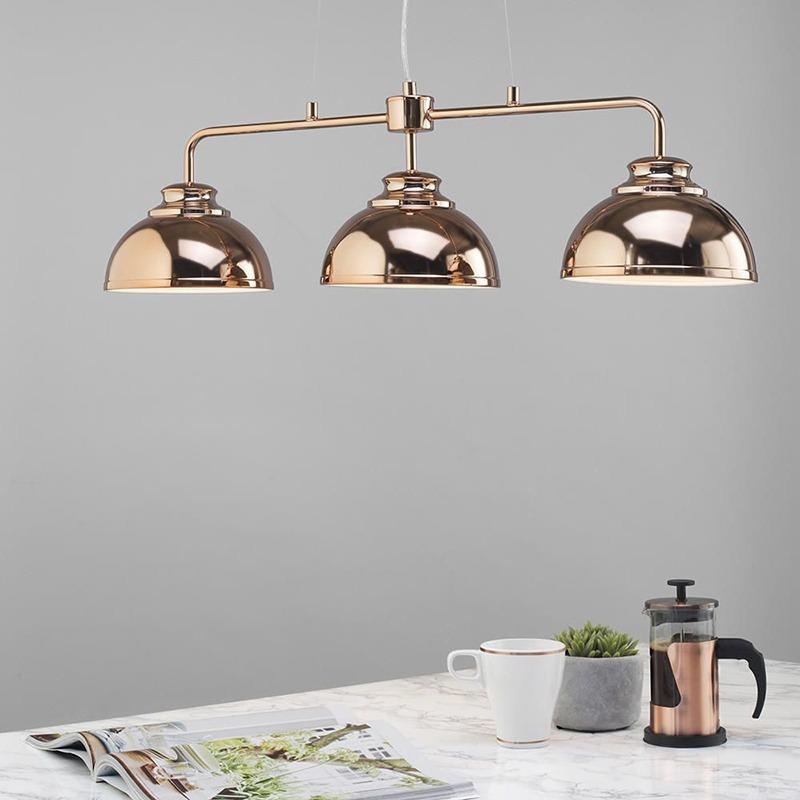 kitchen island lighting ideas from litecraft - litecraft