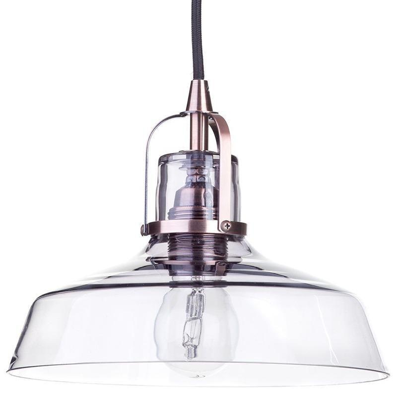 Kitchen Island Lighting - Copper Jarr Pendant