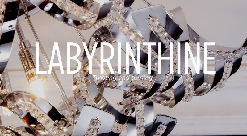 9 Beautiful Words - Labyrinthine