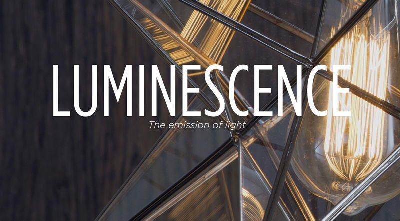 9 Beautiful Words - Luminescence