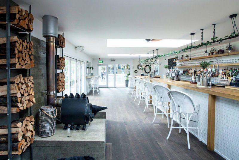 Fresh Alfresco Interiors at The Lawn Club
