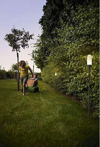 Philips myGarden Garden Solar Lighting
