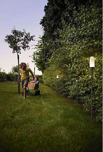 Philips myGarden Garden Solar Lighting
