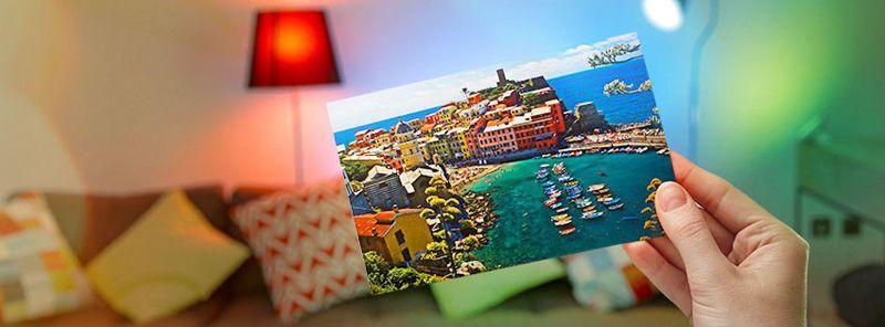 Lighting Gift Ideas Philips Hue Colour Picker App