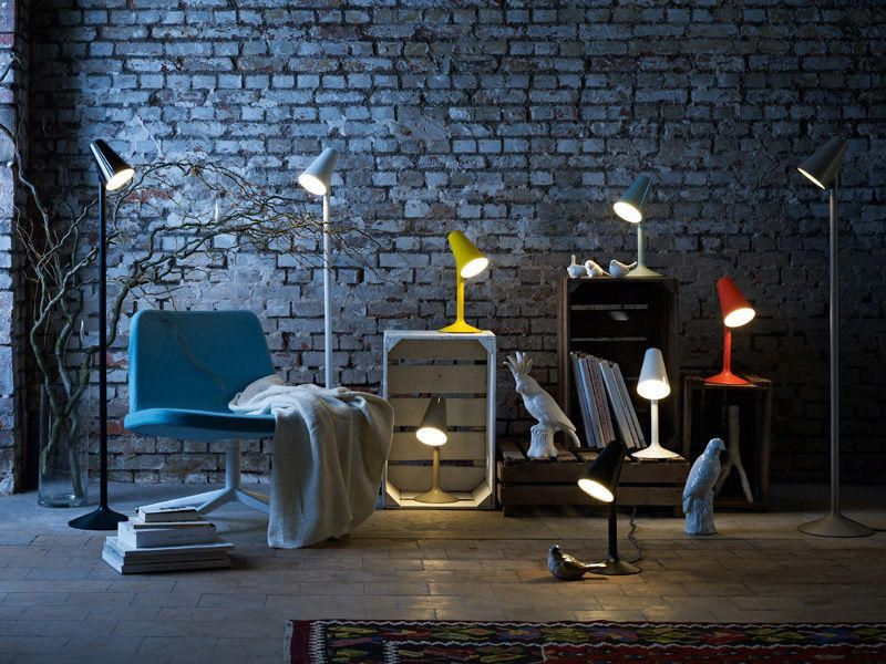 Philips Lirio Piculet LED Table Lamp Range