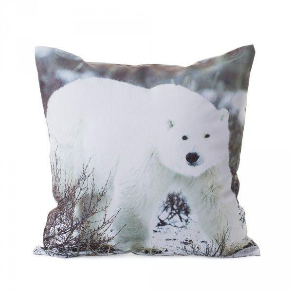 Duvet set Polar Bear Cushion