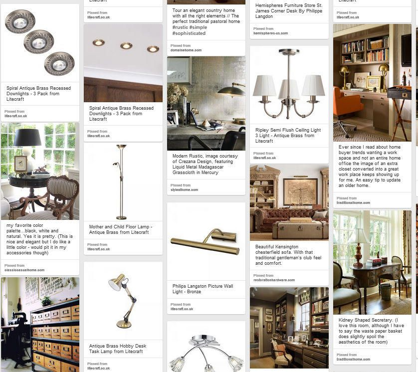Traditional Fathers Day Lighting and Gift Ideas