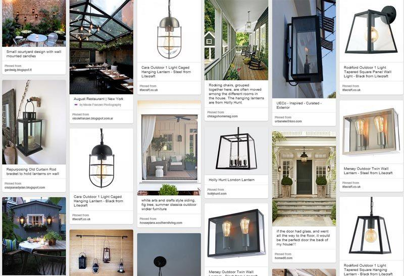 Industrial Outdoor Lighting and Accessories