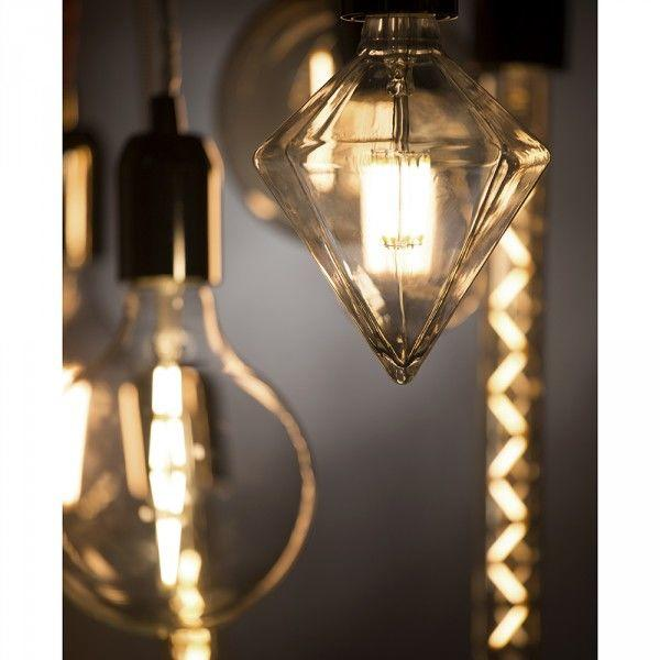 Industrial Decorative LED Filament Bulbs