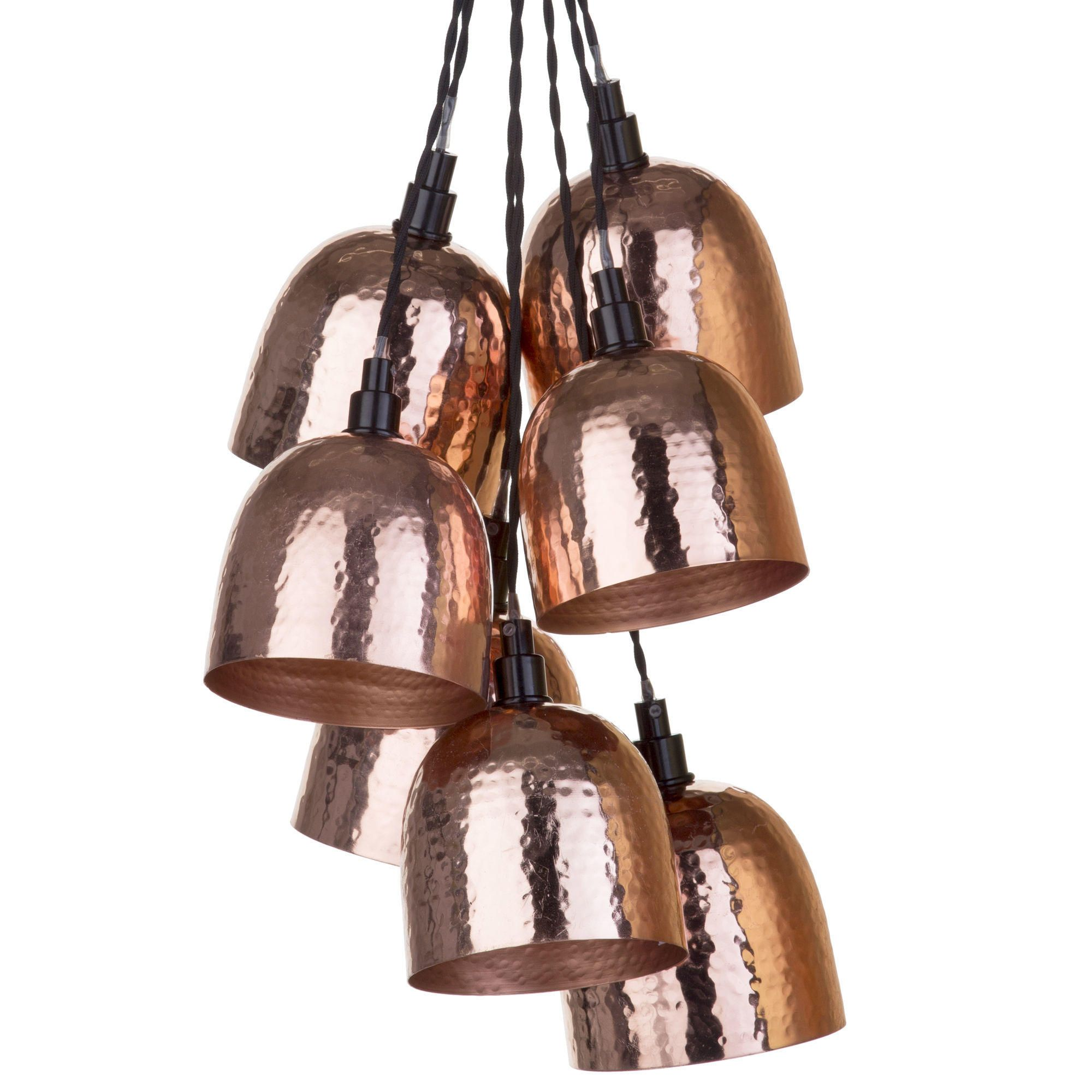 7-light-copper-ceiling-pendant