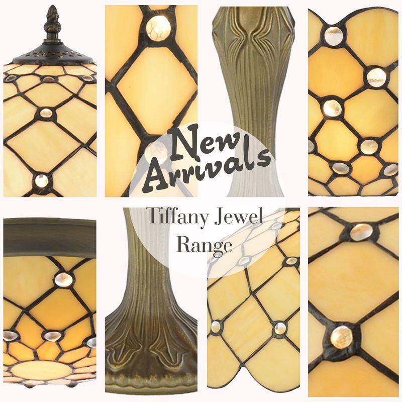 New Arrivals Tiffany Jewel Range